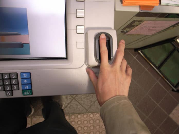 New Cryptocurrency will Use Biometric Identification