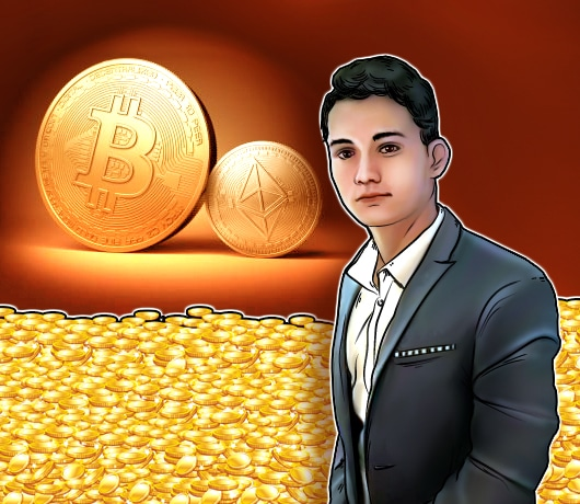 Teenager Turns Bar Mitzvah Money Into Huge Profit With Bitcoin And Ethereum