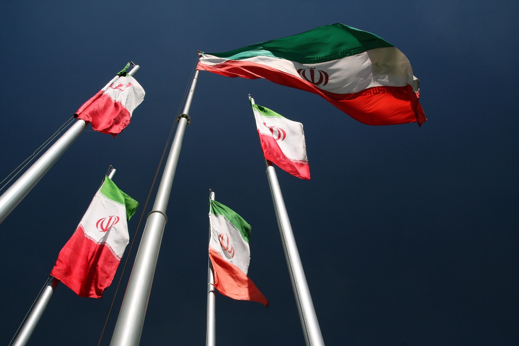 Cryptocurrencies will Benefit Iran, says Banking Official