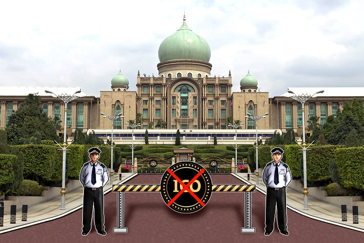Malaysian Regulator Orders Copycash ICO To Cease And Desist
