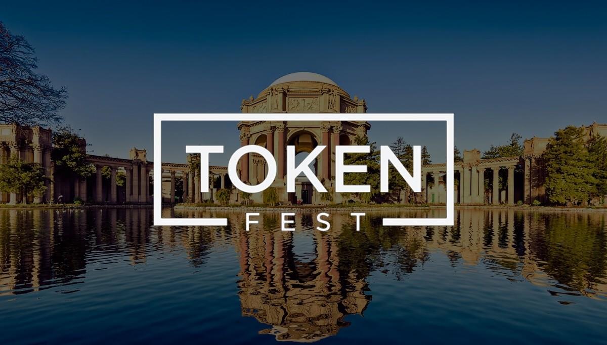 Картинки по запросу Token Fest