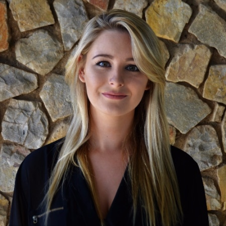 Devon Krantz Women in Blockchain Cryptocoin.news