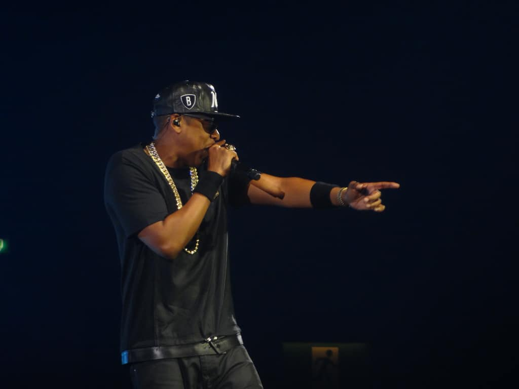 Jay-Z Invests in Cryptocurrency
