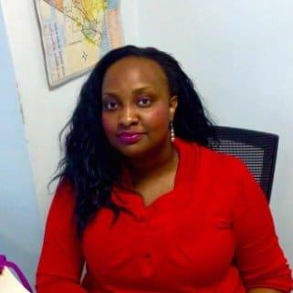 Juliana Mwangi Women in Blockchain Cryptocoin.news