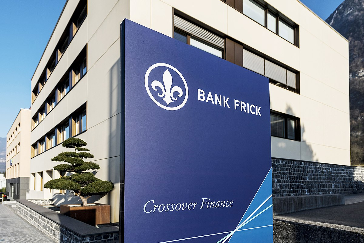 Direct Crypto Investment now Supported by Bank Frick