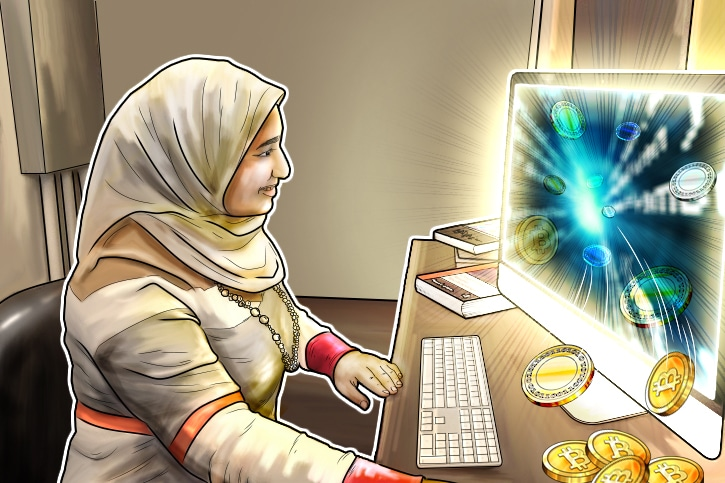 Egypt is Using Privately Owned Computers to Mine for Crypto