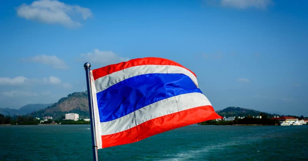 New Regs for Cryptos in Thailand