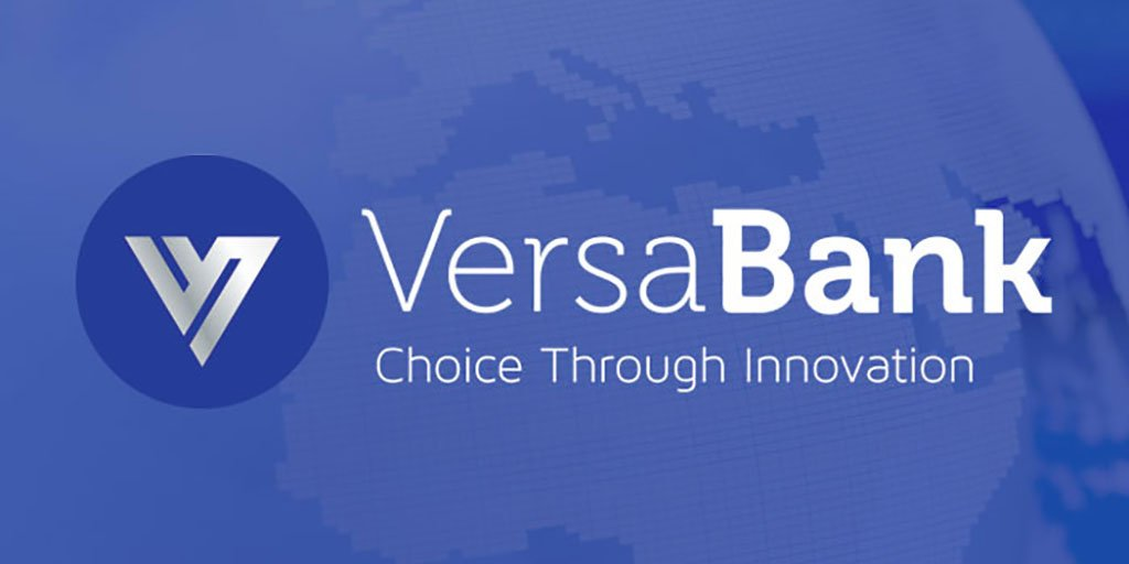 VersaBank Announces Development of Digital Lockbox for Crypto Storage