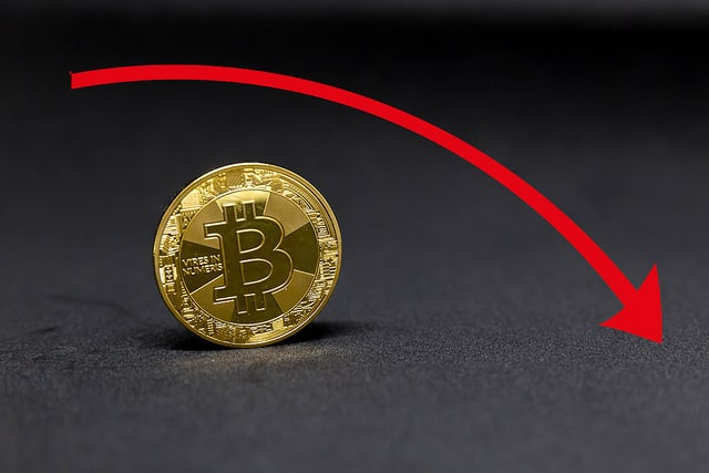 has bitcoin turned bore