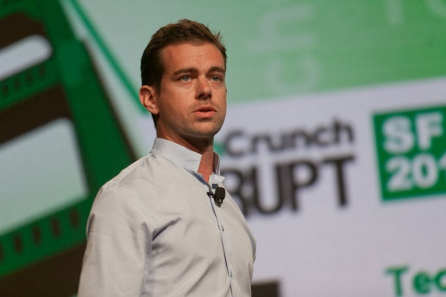 twitter ceo bitcoin will replace dollar