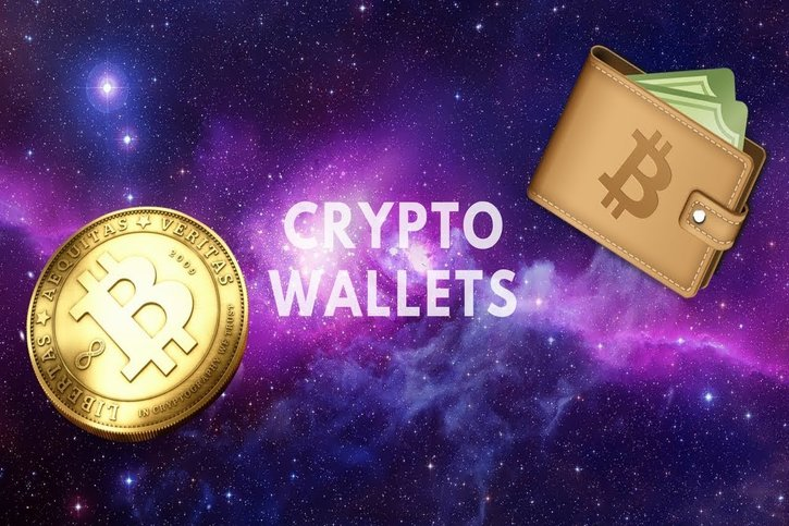Crypto Wallets