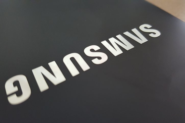Samsung record earning due to crypto mining chips