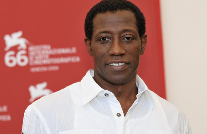 Wesley Snipes Becomes a Cryptocurrency Entrepreneur