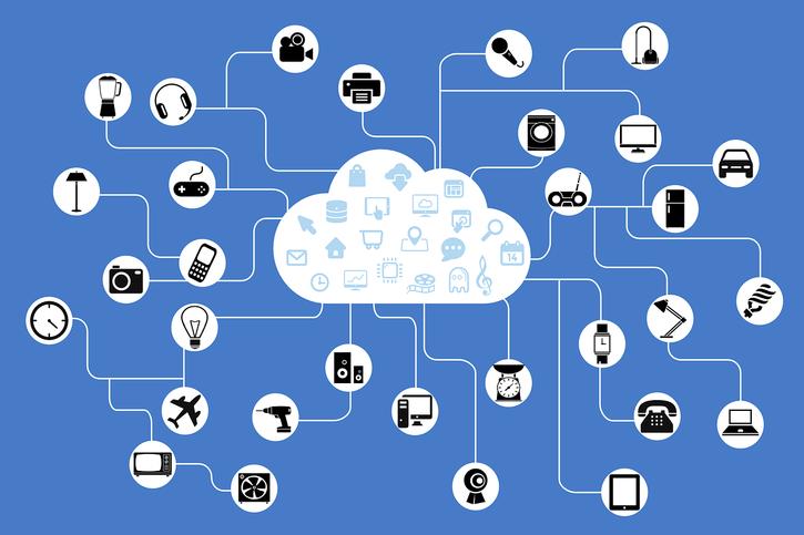blockchain solution for IoT vulnerabilities