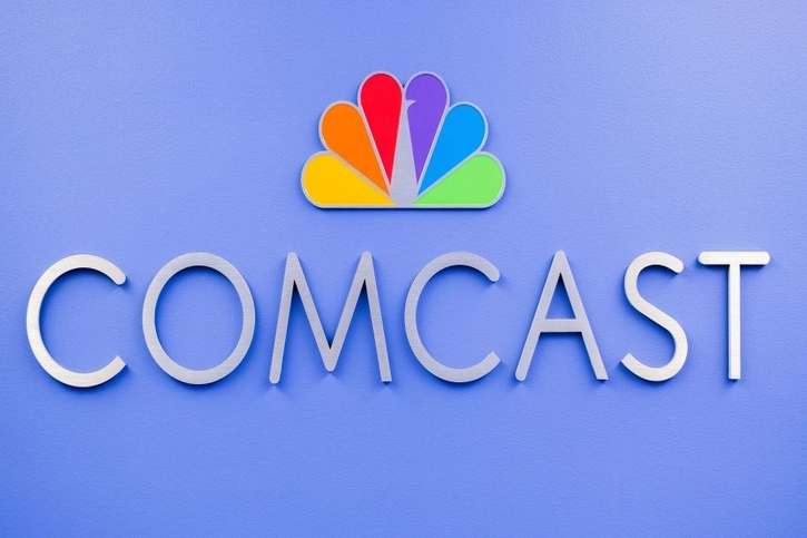 Comcast backs crypto and bitcoin