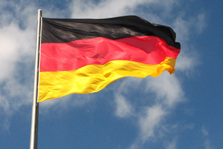 Germany Got Its First Cryptocurrency Exchange for Institutional Investors