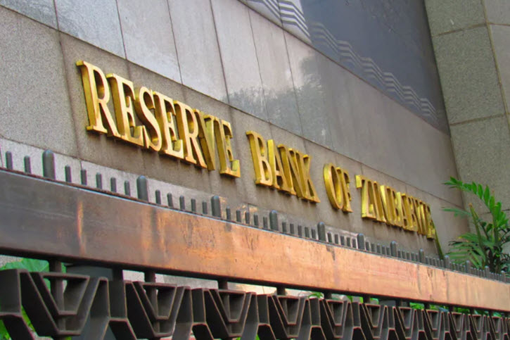 Image result for Reserve Bank Of Zimbabwe On Crypto-Industry