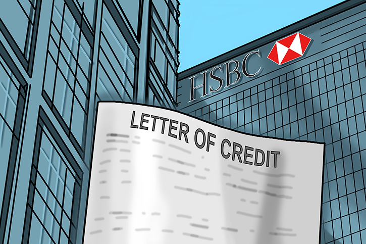 Hsbc completes initial trading payment over blockchain cryptocoinws hsbc ccuart Image collections