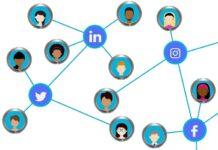 social media blockchain