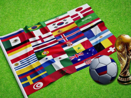 China's Police Busts a World Cup BTC Gambling Scheme