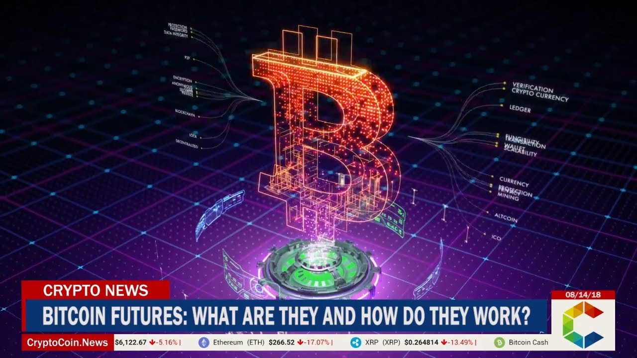 Bitcoin Futures: What are They and How do They Work