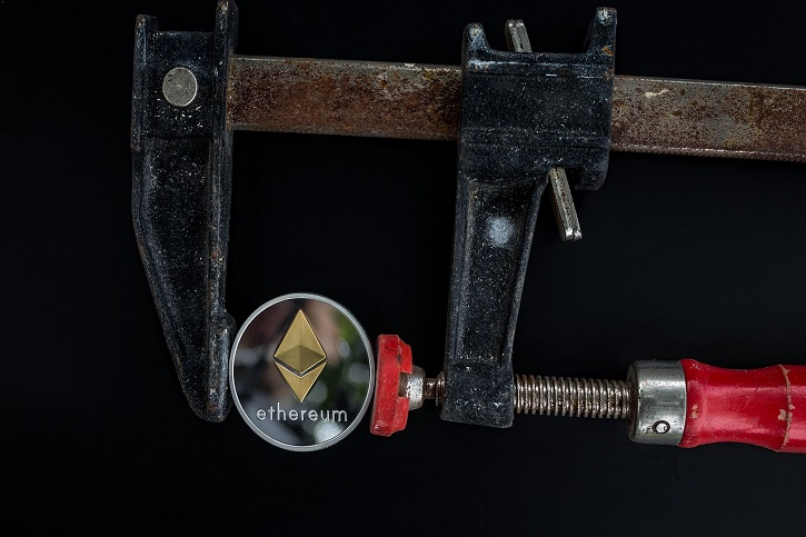 Ethereum Stress-Tests Year-Long Lows As Price Reverts To $256 Range