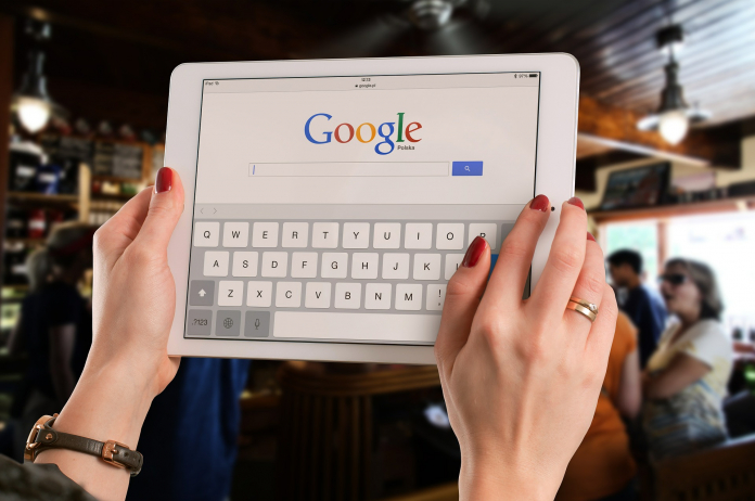 Google Set To Allow Cryptocurrency Ads Again