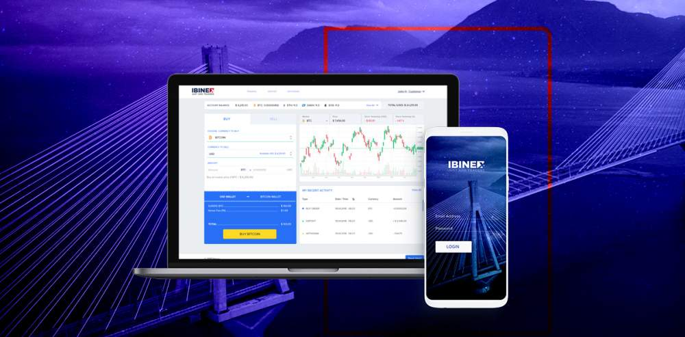 Ibinex Presents A New Concept Of Brand, Build And Trade In Crypto Exchange