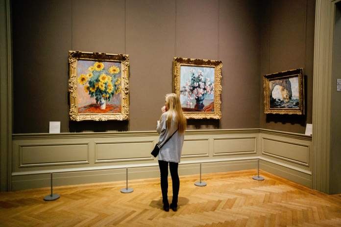 Christie's Blockchain-Based Platform Raises $320M In Art Sale