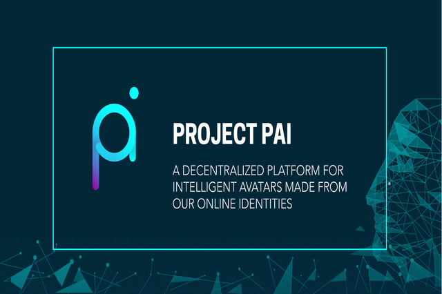 Project PAI Is Betting It Can Use Blockchain To Make AI Available To Everyone