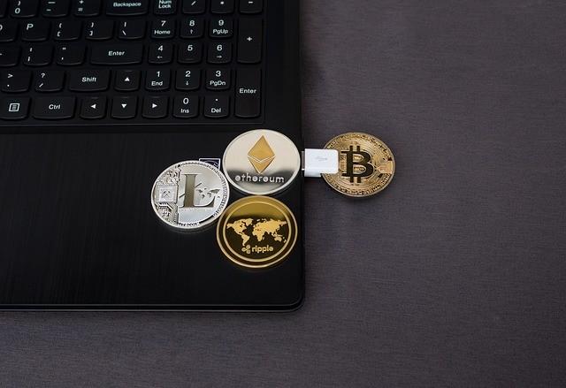 Top 6 Crypto Wallets
