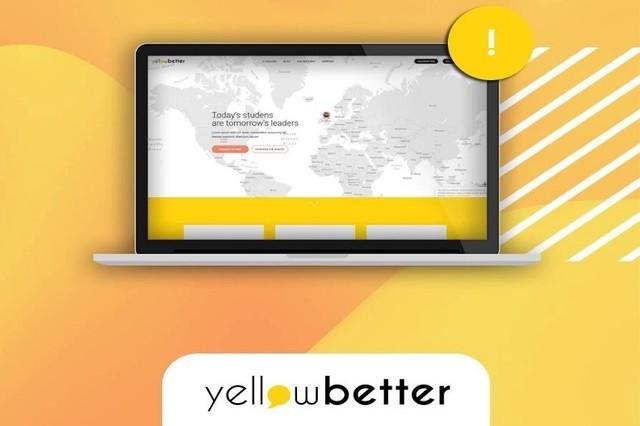 An Interview With Pawel Juraszek, Co-Founder Of YellowBetter