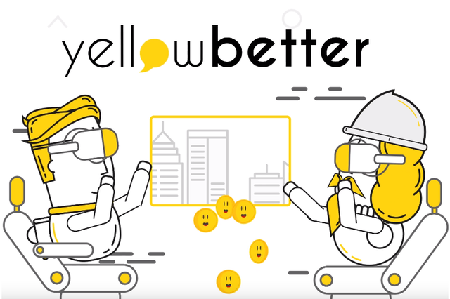 Meet YellowBetter: A New Method To Learn New Languages