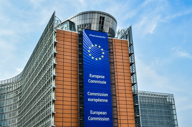How The Europea Union Is Motivating Blockchain Adoption
