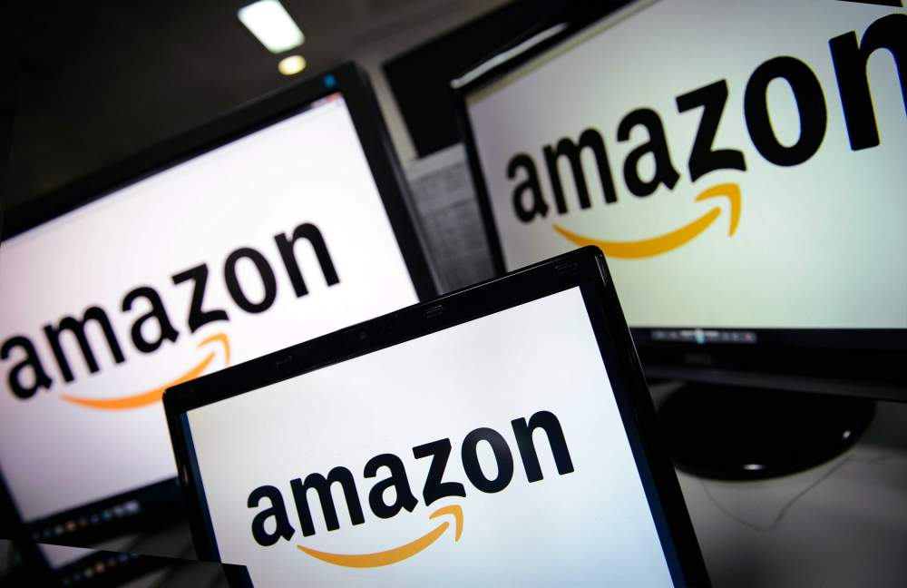 Amazon Launches Its Own Managed Blockchain Service
