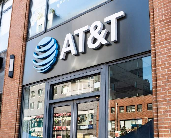 AT&T Will Begin Accepting Cryptos As Payment Method thumbnail