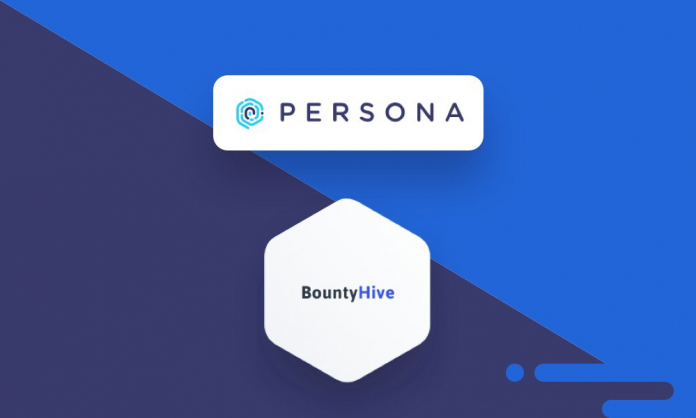Persona Announces Partnership With BountyHive