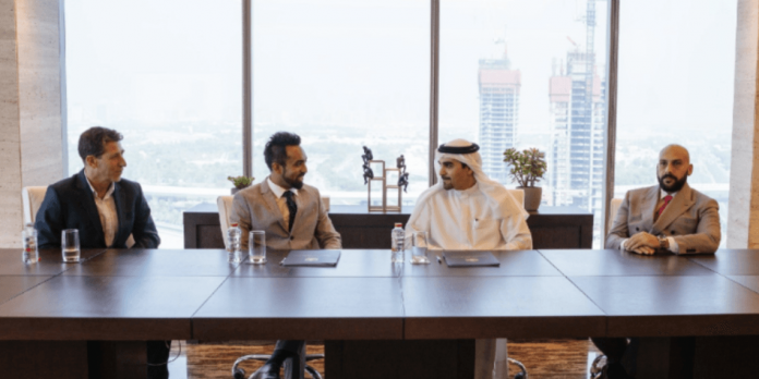 Dubai Bets On Blockchain Announcing Major Partnership With Fantom
