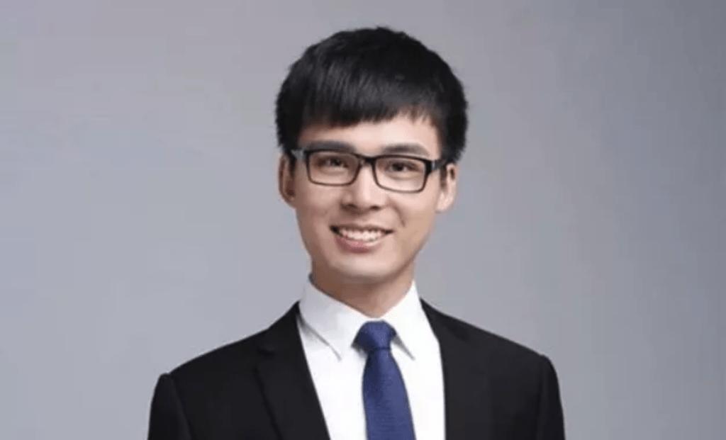 (CEO of EKT, Zhou Xun, photo credit to Zhou Xun)