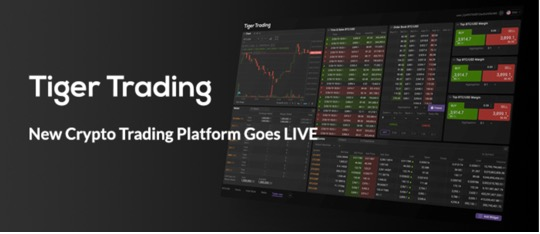 Tiger Trading Is Now Live