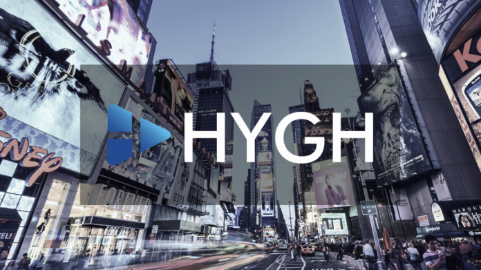 HYGH – A Major Influencer In The AdTech World