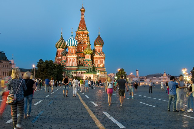 Russia Begins Implementing Blockchain For Electronic Services
