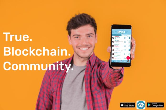 CryptoTalk – The Real Blockchain Community