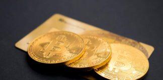 Bitcoin bank card