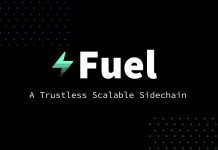Ethereum scaling solution Fuel