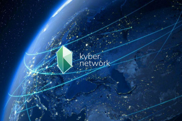 Kyber Network Unveils Dynamic Market Maker - CryptoCoin.News