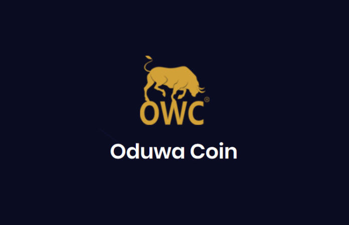 Oduwa Coin, The Fintech Solution To Africa's Financial Trouble