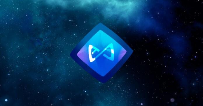 AXS token, staking, Axie Infinity
